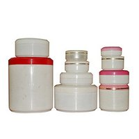 Food Supplement Containers