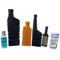 Plastic Bottles For Lubricants