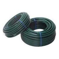 PVC Braided Garden Hose Pipe