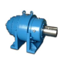 Foot Mounted Heavy Duty Gearbox