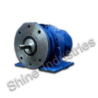 Foot Cum Flange Gearboxes