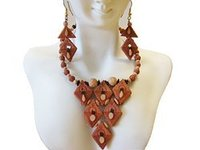 Terracotta Necklaces