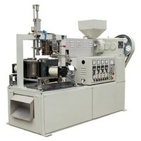 Plastic Blow Moulding Machine