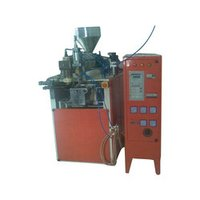 Heavy Duty Plastic Blow Moulding Machine