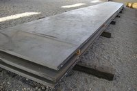 Hot Rolled Steel Plate And Coil