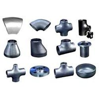 Nickel and Copper Alloy Fittings