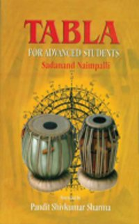 Books Of Tabla For Advance Students