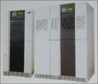 Delta Uninterrupted Power Supply (Delta Nt Series Ups: 20 Kva To 4000 Kva)