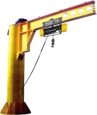 Industrial Jib Crane