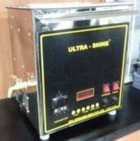 Ultra-Sonic Jewelry Cleaning Machine