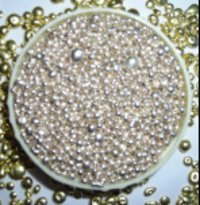 Anti-Tarnish Silver Alloy