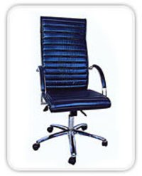Office Elegant High Back Chair