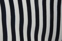 Polyester Striped Fabric