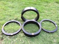 Heavy Duty Rubber Spacers