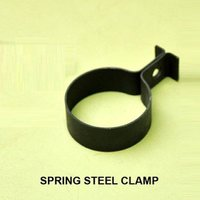 Spring Steel Clamp