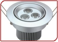 3 Watt Down Light