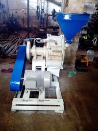 Twin Screw Pvc Extruder
