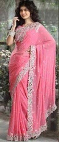 Ethnic Sarees