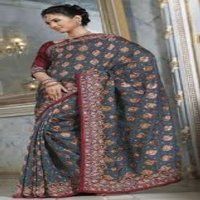 Hand Work Sarees