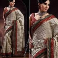 Jacquard Sarees