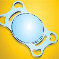 Foldable Acrylic Intraocular Lens