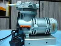 Heavy Duty Diaphragm Vacuum Pump