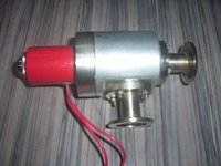 Heavy Duty Vacuum Valves