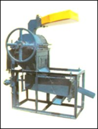 Supari Chips Cutting Machine
