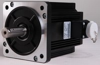 AC Servo Motor 130mm Series (1.0-3.9kw)