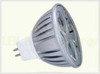 Led Bulb (Avl-Mr16-008-Eco)