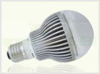 Led Bulb (Avl-Blb-001-Cl-E27)