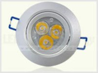 Led Light (Dncn-001-Rf)