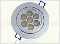 Led Light (Dncn-003-Rf)