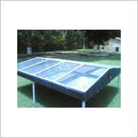 Solar Dryer Systems