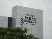 Hospital Sign Boards