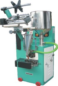 Pest Pouch Packing Machine