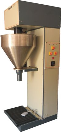 Augar Filler Machine