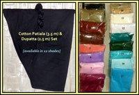 Cotton Patiyala