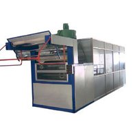 Fabric Reversing Machine