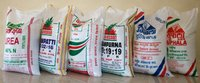 Laminated and Unlaminated HDPE/PP Woven bags