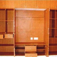 Wardrobe Cabinet
