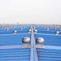 Warehouse Turbo Roofing