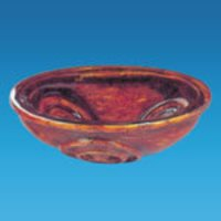 Glass Bowls (A-153)