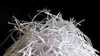 Shredding Paper Scrap