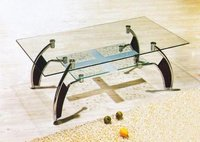 Square Shape Center Table