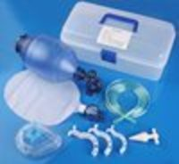 PVC Manual Resuscitator