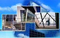 Prefabricated Aluminum Structure