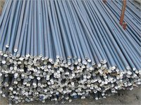 52100 Bearing Steel Round Bars