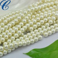 High Quality Glass Pearl Bead