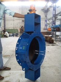 MO Damper Butterfly Valve